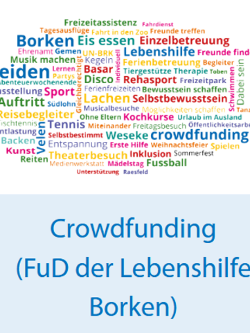 Flyer Crowdfunding
